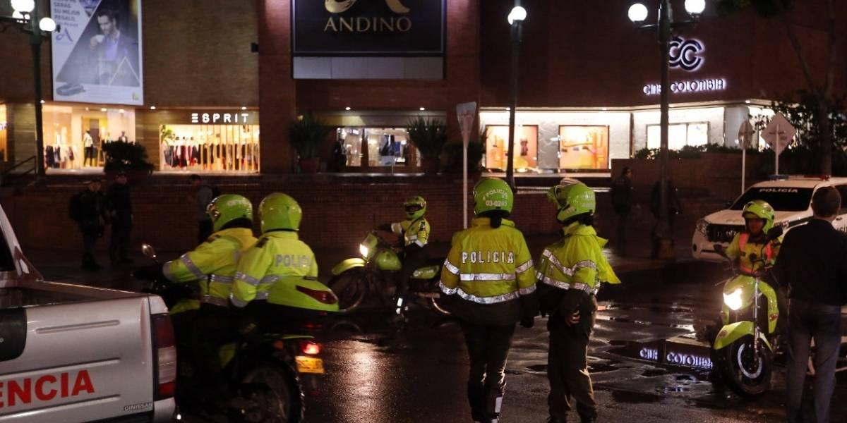 ¡Atención! Dos personas más serán capturadas por atentado en Andino