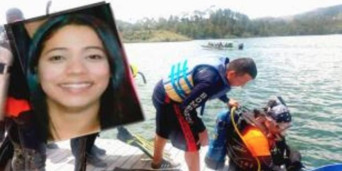 Encuentran el cuerpo de la última víctima del naufragio en Guatapé