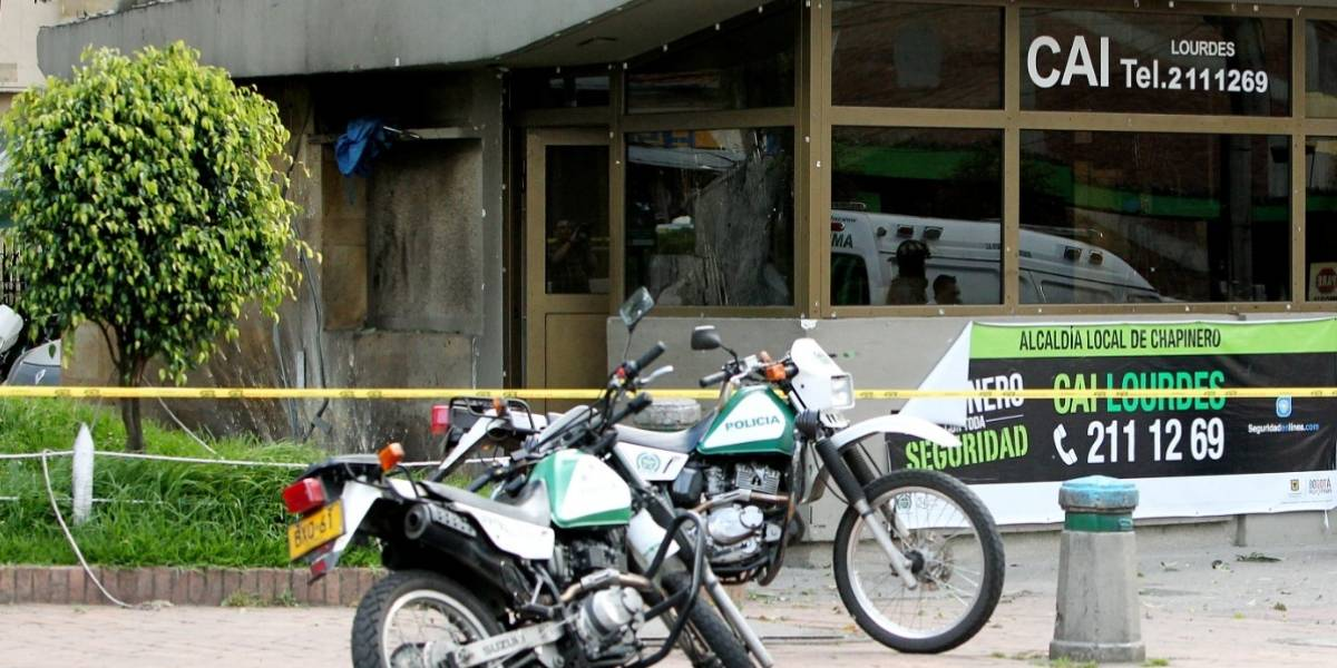 Balacera en el sur de Bogotá deja dos personas fallecidas