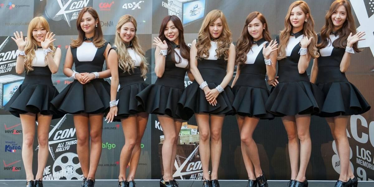 ¿Quieres ser parte de un grupo de k-pop? Realizarán audición en Chile