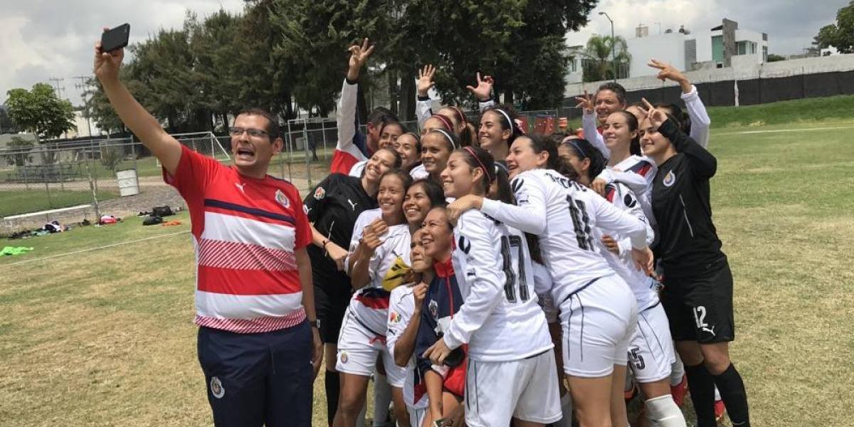 Chivas va por su revancha en la Liga MX femenil