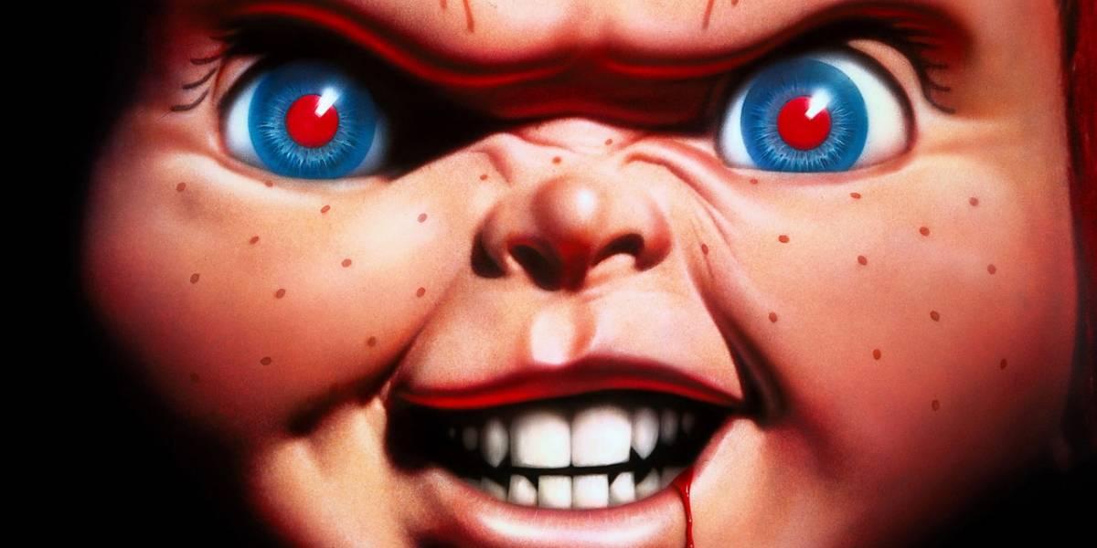 Chucky regresa más sanguinario que nunca en primer tráiler de nueva película