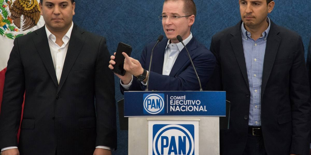 Citizen Lab confirma espionaje a panistas