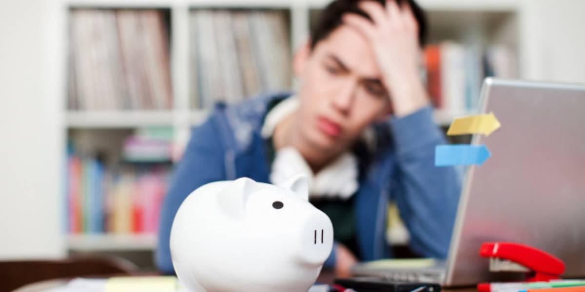 Jóvenes que han renegociado sus deudas deben más de $16 millones en promedio
