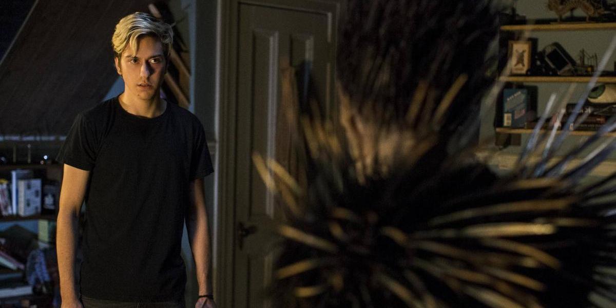 Netflix revela el trailer oficial de la película de Death Note