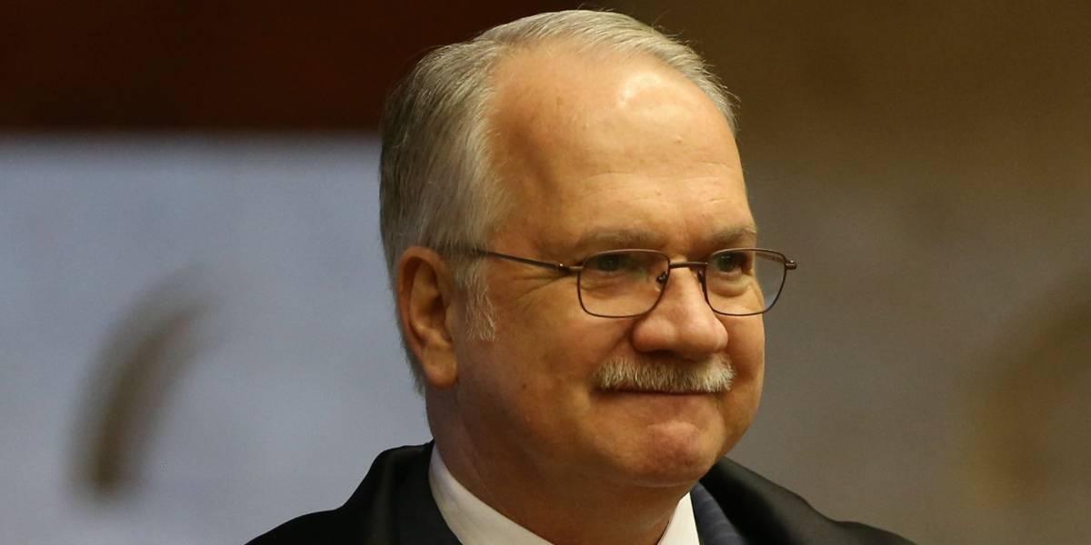 Fachin nega novo pedido de Lula contra prisão