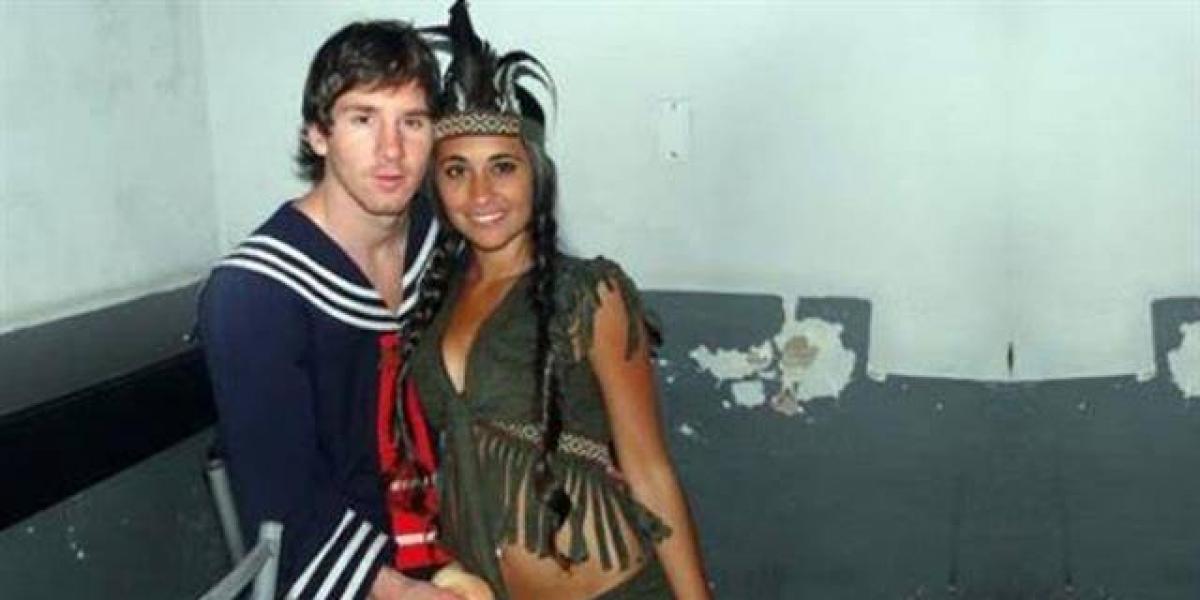 Revelan más datos sobre la boda de Messi y Antonella