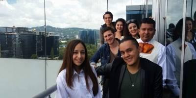 """La obra """"El chico del apartamento 512 musical"""" se presentará en Guatemala."""