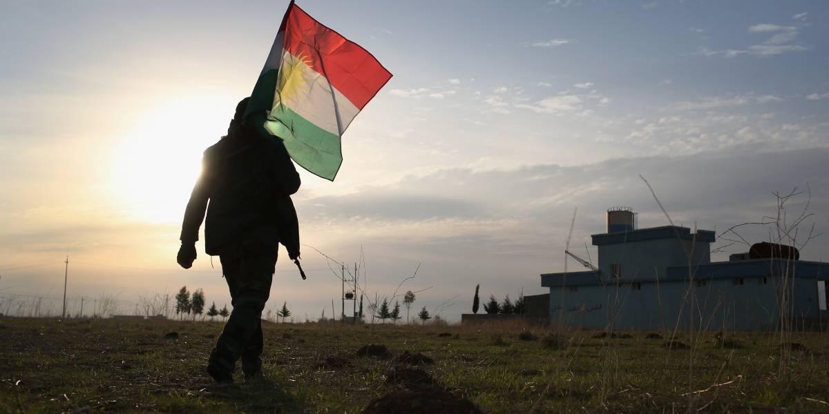 En los próximos años desaparecerán 5 países, entre ellos Siria e Irak: Cymerman