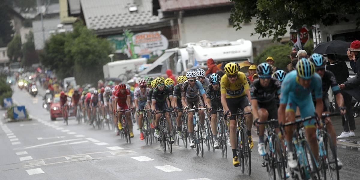 Dopaje en el Tour de Francia: el fantasma que nunca se va
