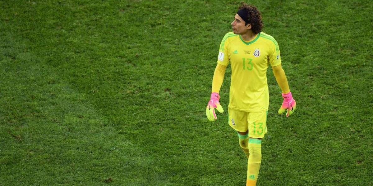 Ochoa acepta que México no sabe jugar partidos decisivos