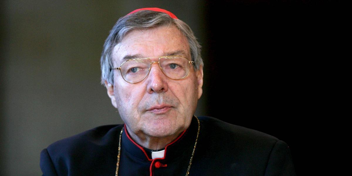 Cardenal del Vaticano acusado de abuso sexual se declara inocente