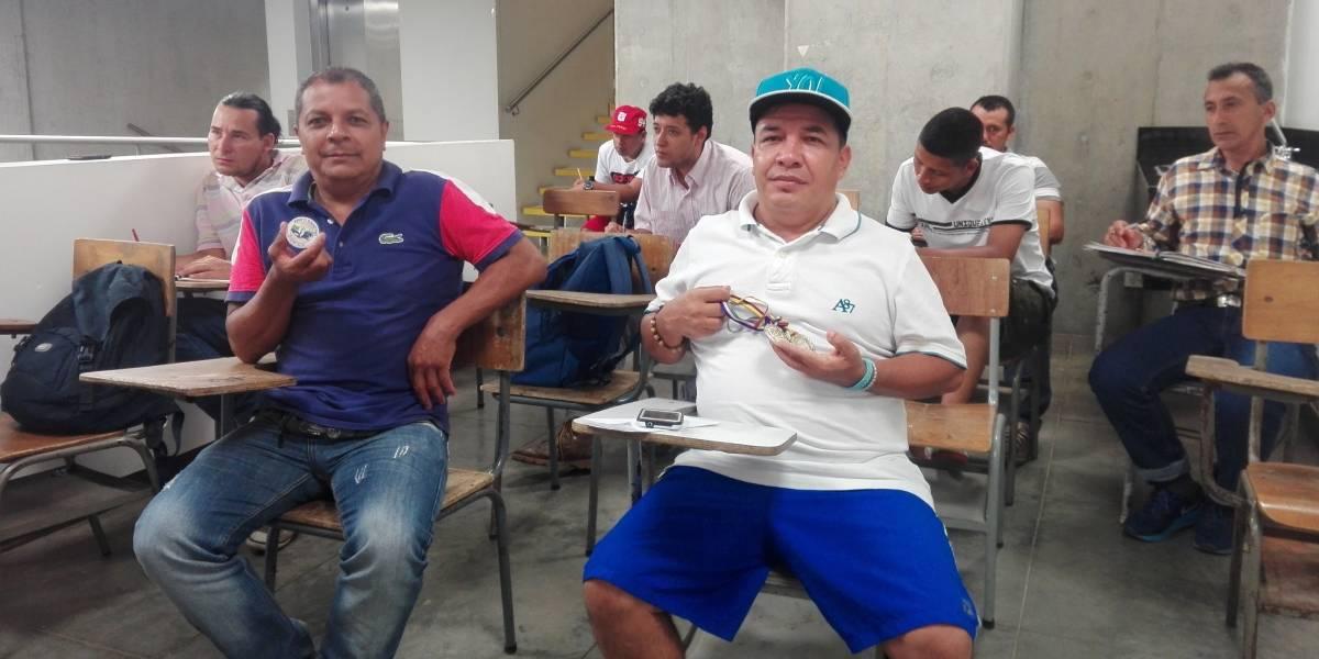 Este sábado, 96 adultos de la Comuna 20 se graduarán como bachilleres