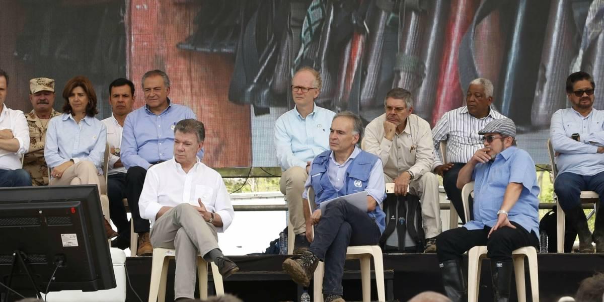 El esperanzador futuro posible de Colombia