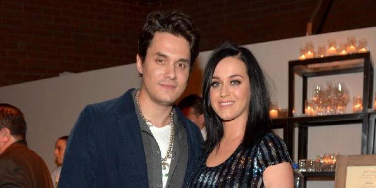 Katy Perry reveló que John Mayer fue su mejor pareja sexual y así reaccionó el cantante