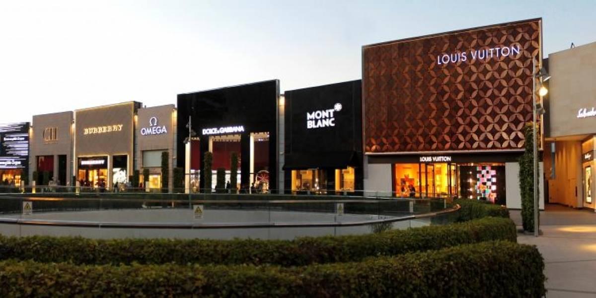 Mercado de lujo en Chile registró ventas por sobre los US$ 600 millones en 2016