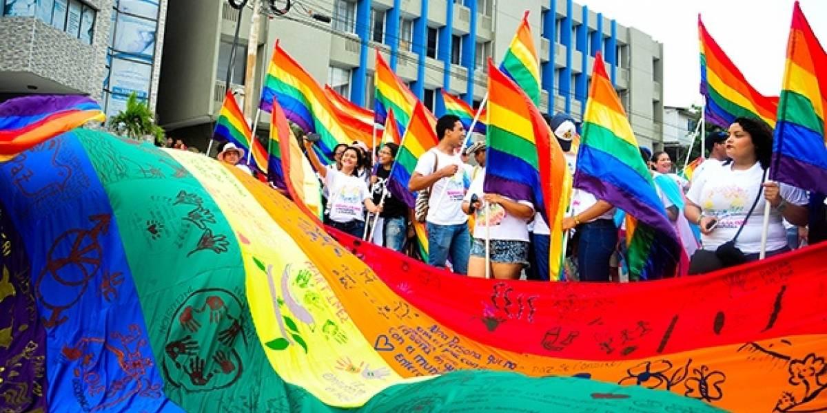 Convocan a Marcha LGBTI de Barranquilla este domingo