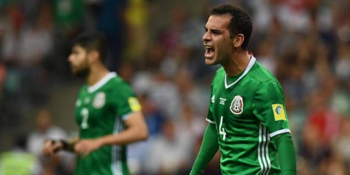 ¿Qué dijo David Faitelson sobre la eliminación de México en la Copa Confederaciones?