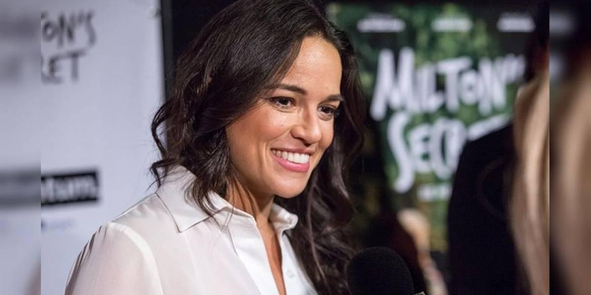 Actriz Michelle Rodríguez podría decirle adiós a Rápidos y Furiosos