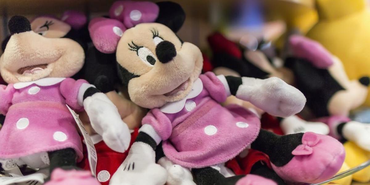 Entérate cómo obtener un peluche original de Disney con los pañales de tus hijos