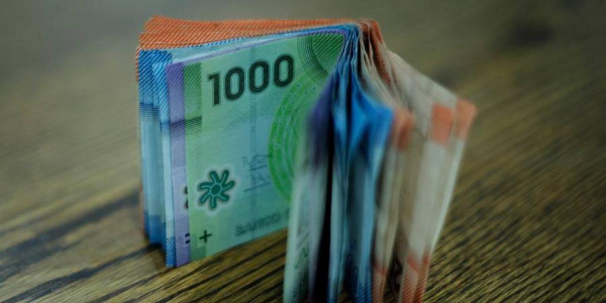 Este sábado 1 de julio salario mínimo sube a $270 mil