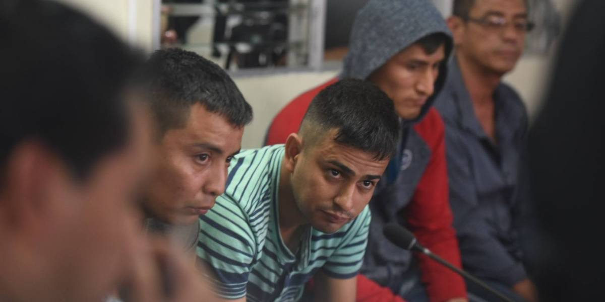 """PNC pagará abogados de agentes que """"agredieron"""" a internos en Las Gaviotas"""
