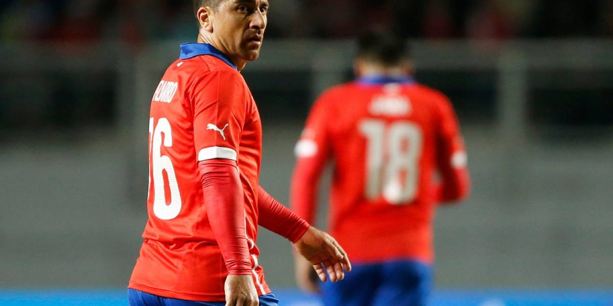 "David Pizarro elogió a la Roja: ""Ellos saben cómo jugar una final, ojalá traigan la copa a Chile"""