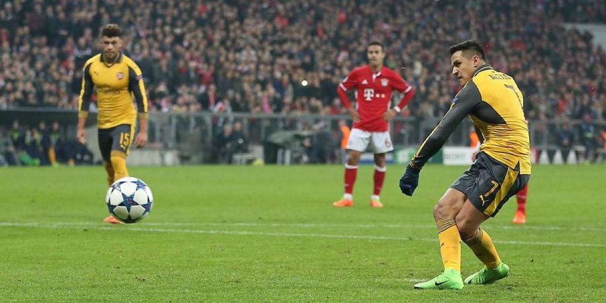 """¿Recado del Bayern para Alexis? """"No vamos a gastar 100 millones en jugadores de 29 o 30 años"""""""