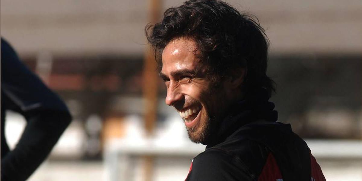 """El Mago Valdivia ilusionado con la Roja: """"Feliz por mis compañeros y amigos en el equipo"""""""