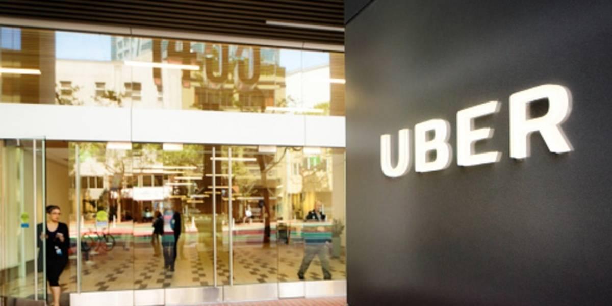 Uber rebasó los 5 mil millones de viajes en todo el mundo