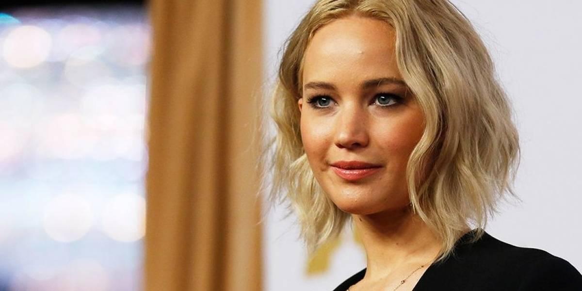 Jennifer Lawrence faz revelação inédita: 'não gosto de sexo'