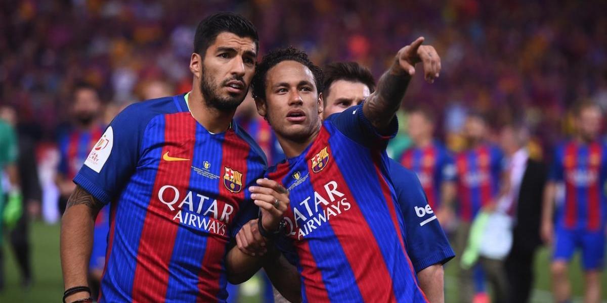 Segunda equipación del Barcelona recibe gran aceptación