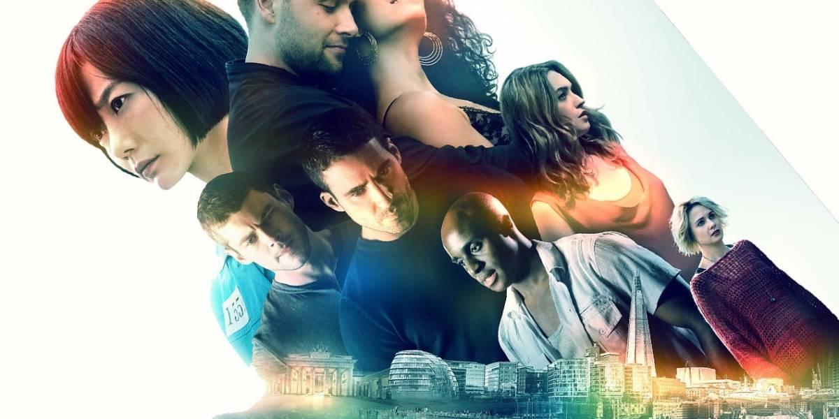 """""""Sense8"""": Netflix anuncia que habrá episodio final de dos horas"""