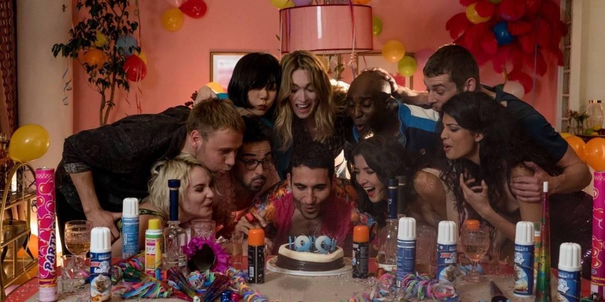 Sense8: Netflix anuncia que habrá episodio final de dos horas