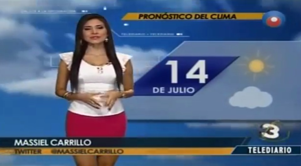 Masiel Carrillo Clima