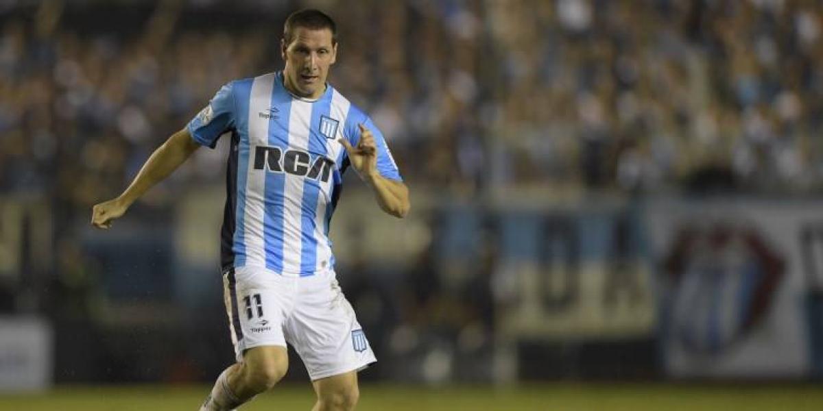 La UC confirma acuerdo con el mediocampista argentino Luciano Aued