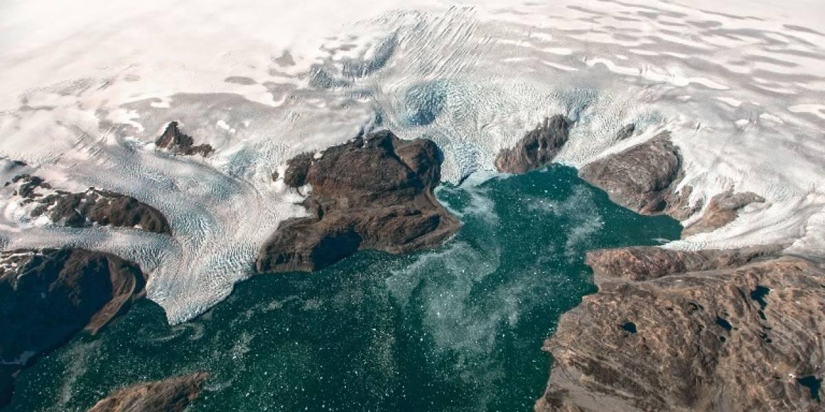 Expertos en cambio climático advierten que tenemos tres años  para salvar al planeta de la destrucción