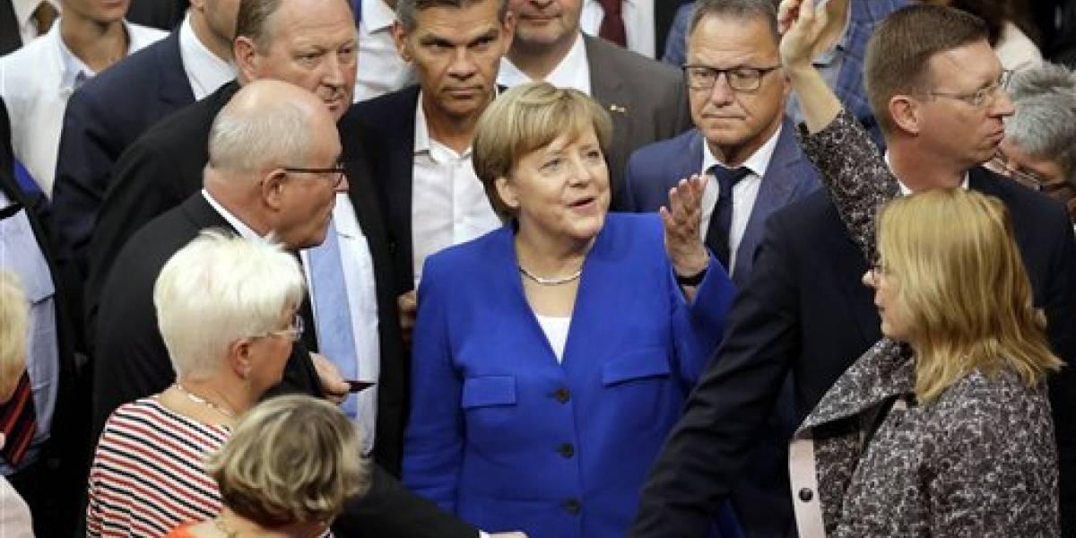 Aprueban matrimonios entre personas del mismo sexo en Alemania