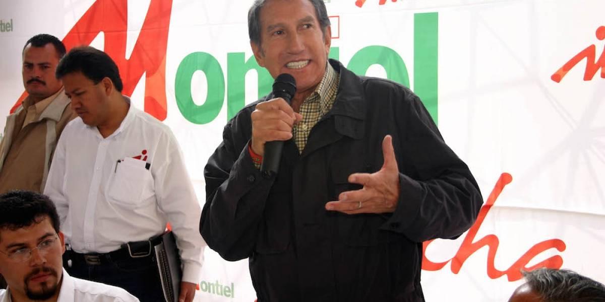 Desmienten muerte del ex gobernador Arturo Montiel
