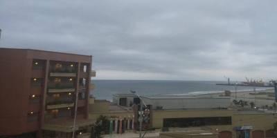 Un sismo de 6,1 sacude la costa de Ecuador