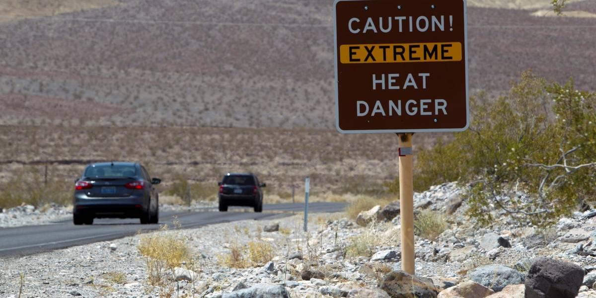 Marca histórica: ¿En qué rincón del planeta se registró una temperatura récord de 54 grados?