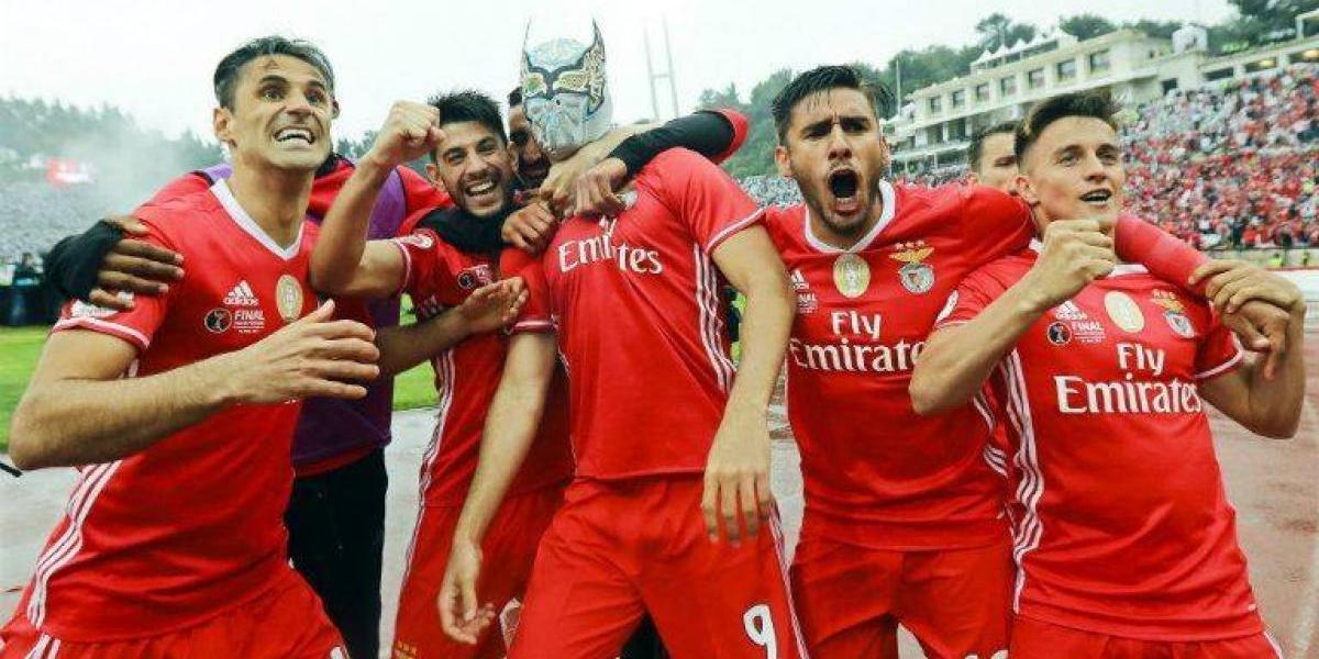 Porto acusa al Benfica de usar brujería para poder ser Campeón