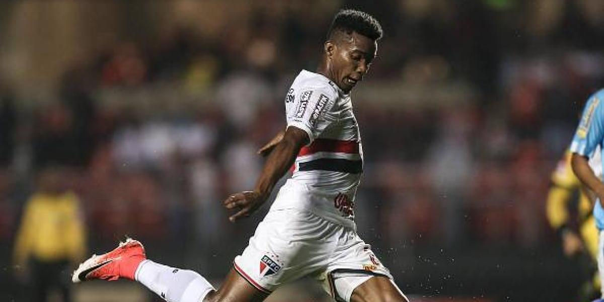 Otro refuerzo para Bielsa: Thiago Mendes es nuevo jugador de Lille