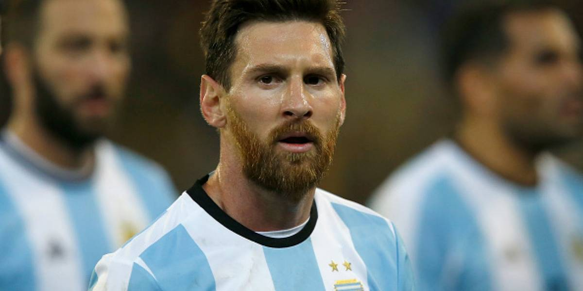 Así fue la despedida de soltero de Lionel Messi
