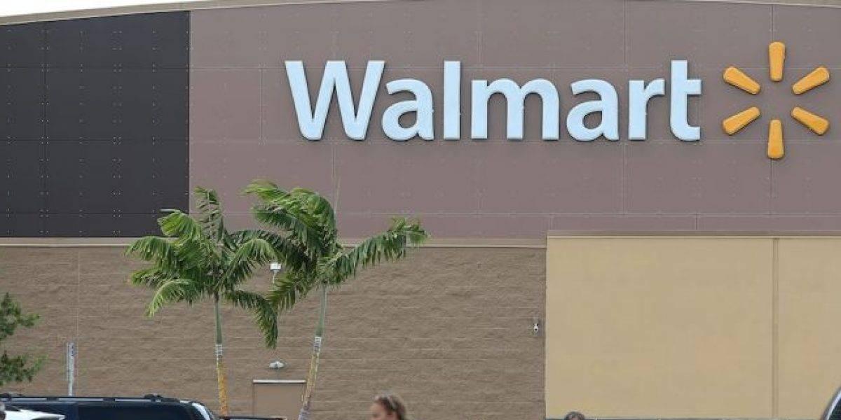 Walmart prevé que sus ventas online crecerán 40 % en 2018