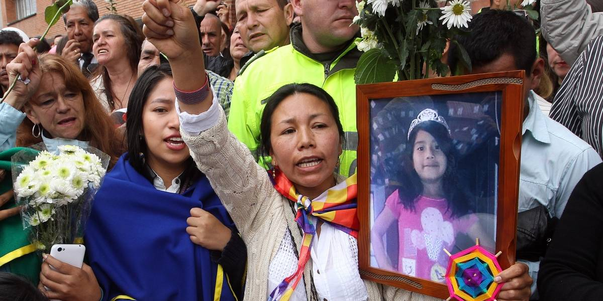 ¿Qué ha pasado con el caso de Yuliana Samboní a dos años de su asesinato?