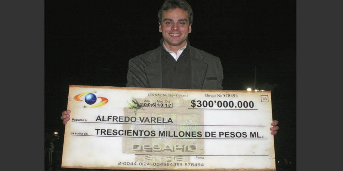 Ganador de 'El Desafío' fue elegido en importante cargo del gobierno