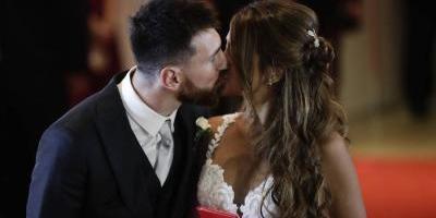 Lionel Messi,Antonella Roccuzzo