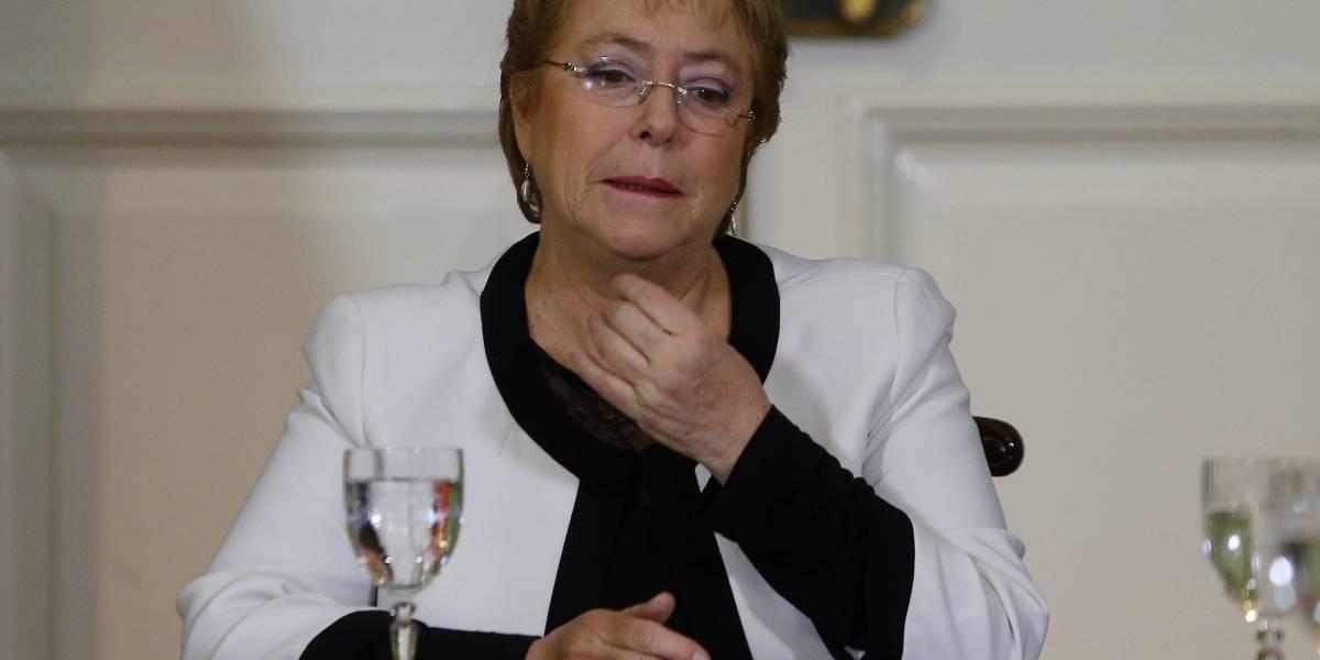 Bachelet entrega presidencia pro témpore de la Alianza del Pacífico
