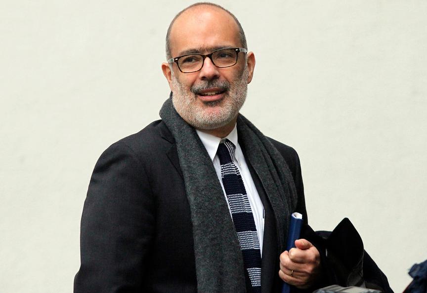 """Ministro de Hacienda cree que evaluación de las AFP es """"algo injusta"""""""